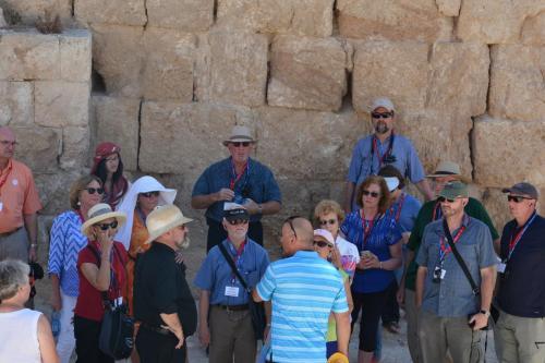 Sept 12 Herodian Palace ruins (93)