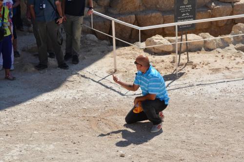 Sept 12 Herodian Palace ruins (98)