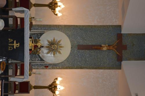 SEP 8 Saturday Amman Mass at Sacred Heart Parish and Marian Shrine (4)