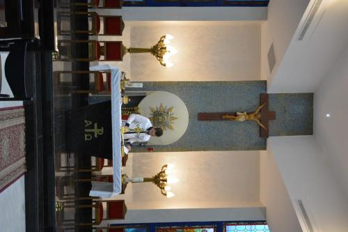 SEP 8 Saturday Amman Mass at Sacred Heart Parish and Marian Shrine (5)