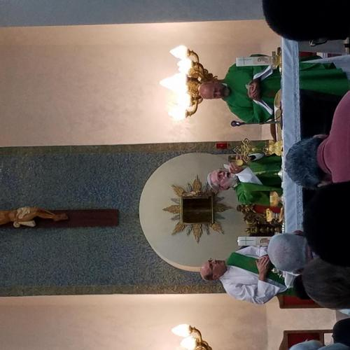 Sep 8 Mass at St. Marys in Amman (5)