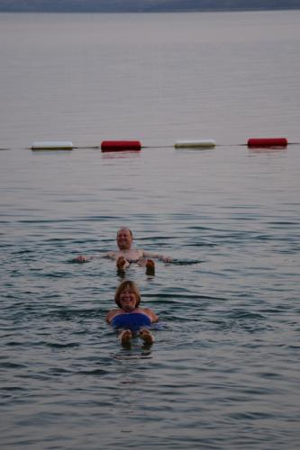 SEP 11 Floating in the Dead Sea at the Hilton (19)