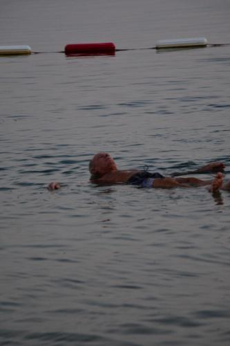SEP 11 Floating in the Dead Sea at the Hilton (27)