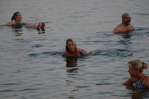 SEP 11 Floating in the Dead Sea at the Hilton (42)