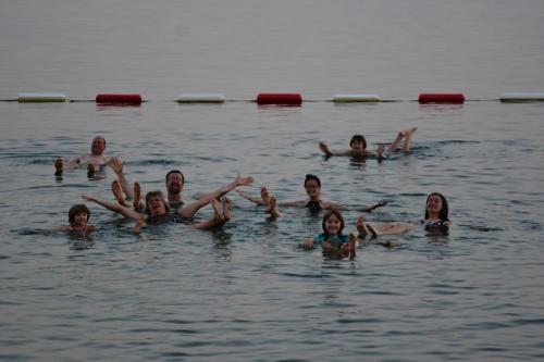 SEP 11 Floating in the Dead Sea at the Hilton (52)
