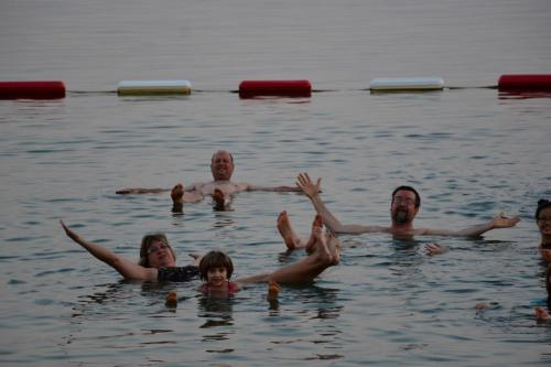 SEP 11 Floating in the Dead Sea at the Hilton (61)