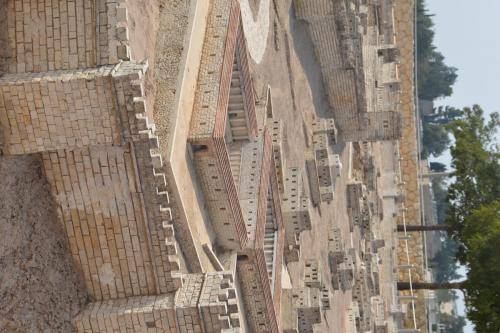 SEpt 13 Scale Model of Jerusalem at Jesus Time (43)