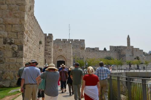 Western Wall Wailing Wall (223)