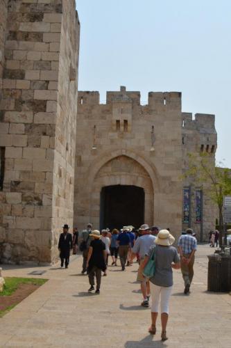 Western Wall Wailing Wall (224)