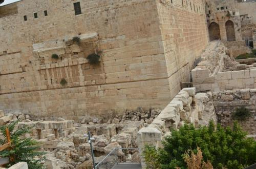 Western Wall Wailing Wall (52)