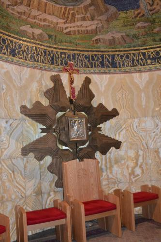 Sept 14 Friday Church of Gethsemene Church of All Nations (133)