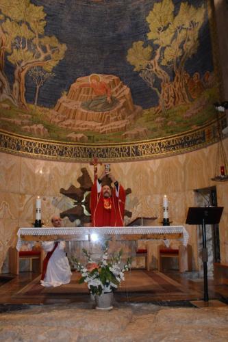 Sept 14 Friday Church of Gethsemene Church of All Nations (79)