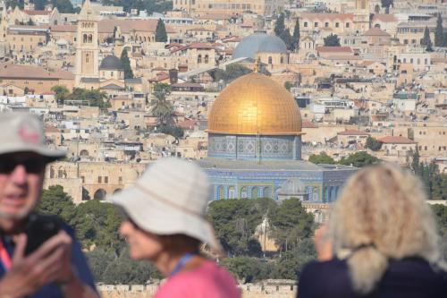 Sept 14 Friday Dominus Flevit Mount Of Olives Jesus Wept (19)