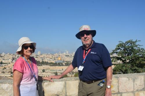 Sept 14 Friday Dominus Flevit Mount Of Olives Jesus Wept (25)