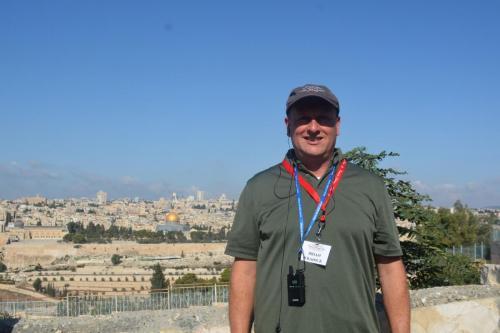Sept 14 Friday Dominus Flevit Mount Of Olives Jesus Wept (26)