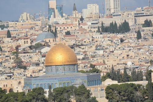 Sept 14 Friday Dominus Flevit Mount Of Olives Jesus Wept (35)