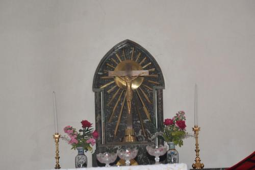 Sep 14 Friday Pater Nostre Our Father Church (31)