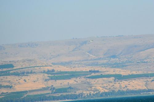SEP 16 St Peters and views of the sea of galilee (19)