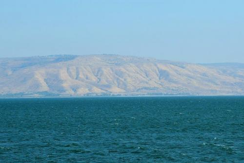 SEP 16 St Peters and views of the sea of galilee (4)