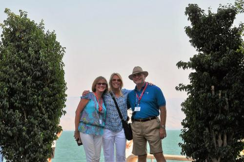 SEP 16 St Peters and views of the sea of galilee (43)