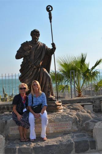 SEP 16 St Peters and views of the sea of galilee (51)