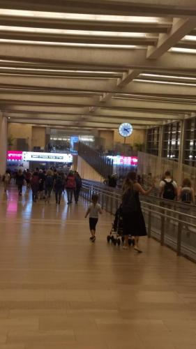 SEP 17 Airport in tel Aviv  3am (2)
