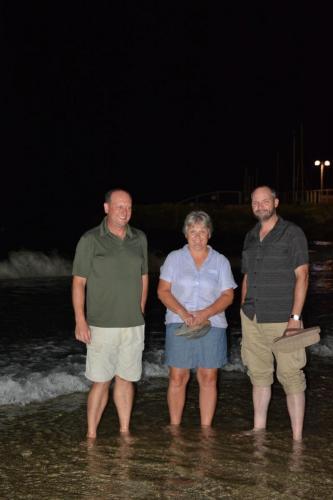 SEp 17 Night time in Tel Aviv on Mediteranean sea (14)