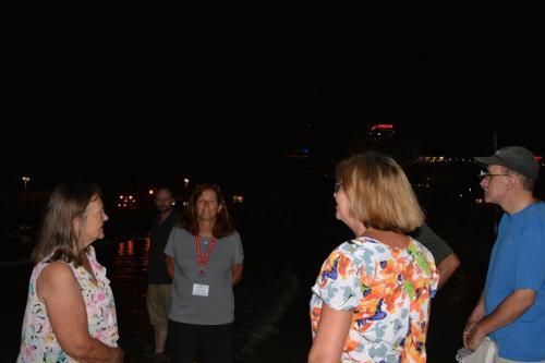 SEp 17 Night time in Tel Aviv on Mediteranean sea (42)