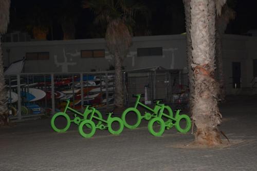 SEp 17 Night time in Tel Aviv on Mediteranean sea (47)