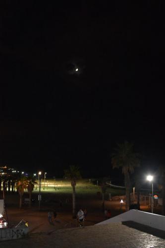 SEp 17 Night time in Tel Aviv on Mediteranean sea (48)