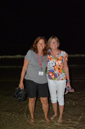 SEp 17 Night time in Tel Aviv on Mediteranean sea (9)
