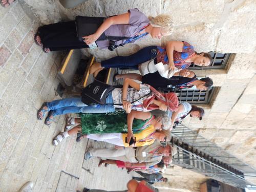 Camera Israel 345