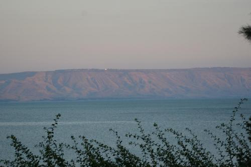 SEp 15 Sea of Galilee (1)