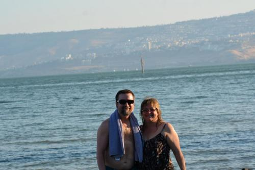 SEp 15 Sea of Galilee (122)