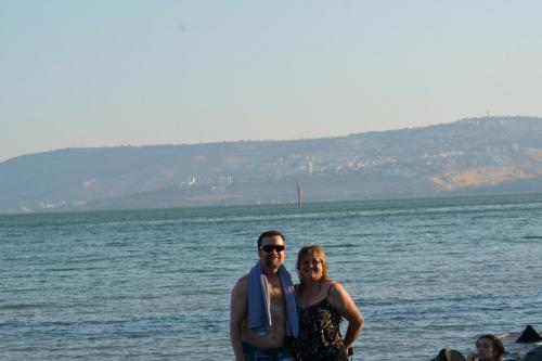 SEp 15 Sea of Galilee (123)