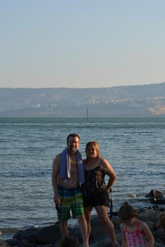 SEp 15 Sea of Galilee (126)