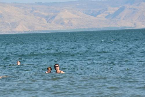 SEp 15 Sea of Galilee (29)