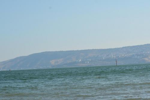 SEp 15 Sea of Galilee (44)