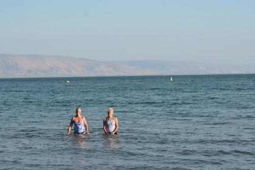 SEp 15 Sea of Galilee (80)