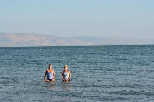 SEp 15 Sea of Galilee (81)