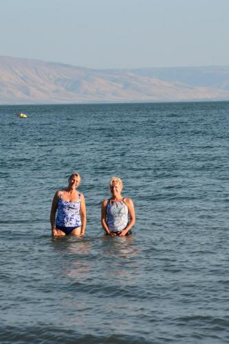 SEp 15 Sea of Galilee (82)